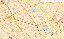 parijsmijnstad | Wandeling Canal St.-Martin Parijs