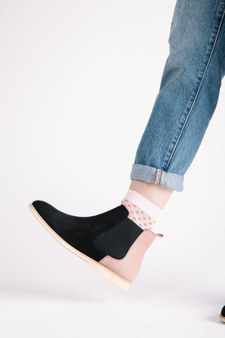 Rollie Nation Shoes Uk