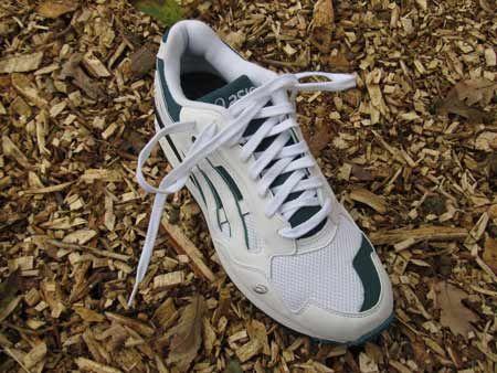 Vrij veel hardlopers zijn zich niet van bewust hoeveel invloed de manier van veters strikken kunnen hebben op het voorkomen en genezen van hardloopblessures. Vaak worden de veters van hardloopschoenen gewoon vastgemaakt.