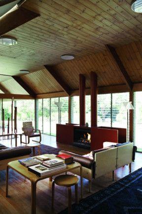 Glen Murcutt's 'Kempsey House'