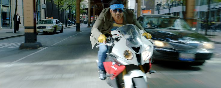 Uday Chopra in the teaser of Dhoom:3!