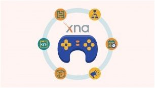 With the daybreak of XNA again in 2006, Microsoft has provided us a straightforward