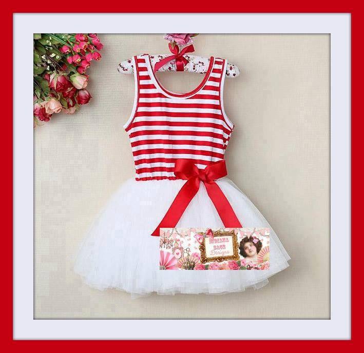 Girls Christmas Dress  https://www.facebook.com/IndianaSageDesigns