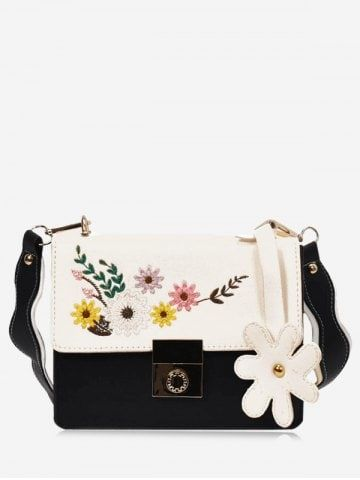 GET $50 NOW | Join RoseGal: Get YOUR $50 NOW!https://www.rosegal.com/crossbody-bags/embroidery-floral-crossbody-bag-1334968.html?seid=6384889rg1334968