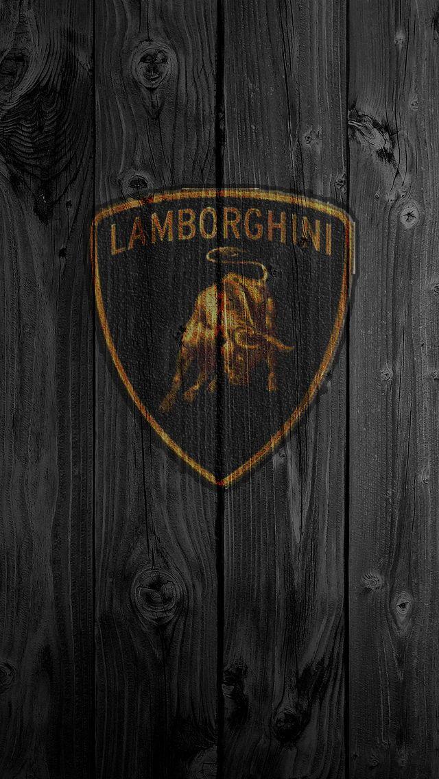 Iphone 5 Wallpaper Lamborghini Wallpaper Iphone Lamborghini Logo Car Iphone Wallpaper