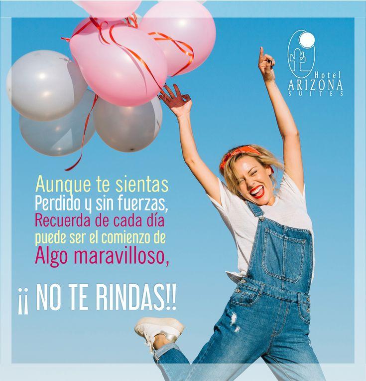 Inicia la semana con la mejor Actitud, haz que cada día sea el mejor de tu vida!! #FelizLunes #Cucuta #Motivacion #Colombia
