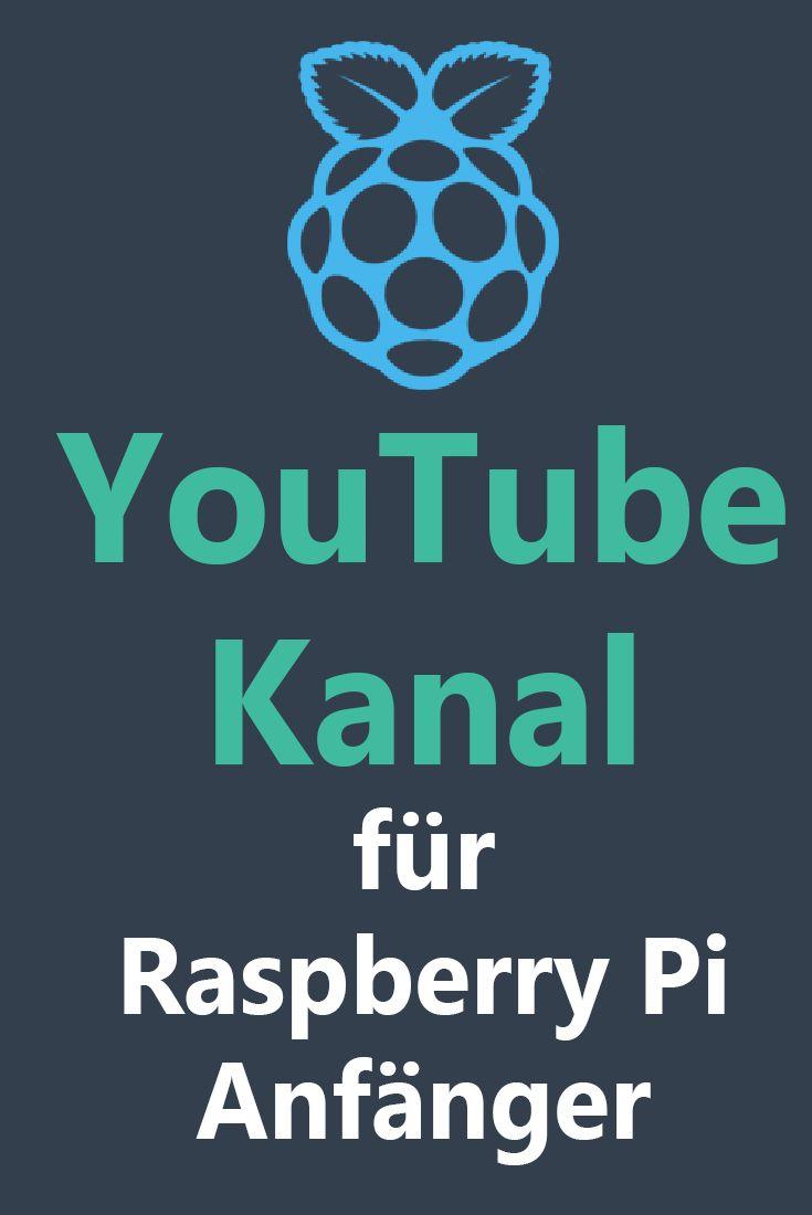 Raspberry Pi Youtube channel for beginners | raspbe …