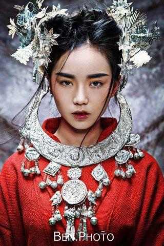 中国元素 ㊣ CHINA ELEMENT