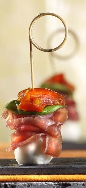 Brochettes italiennes | Colruyt