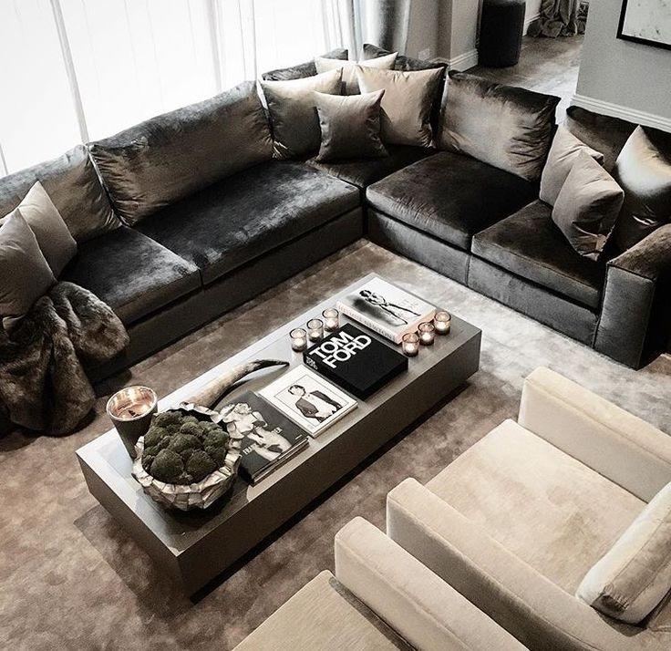 Eric Kuster interior design
