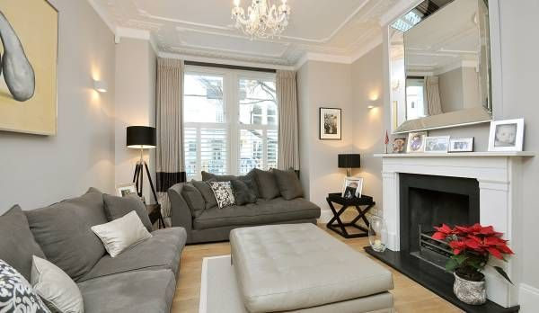 Fulham 1 by MDSX Contractors Ltd | homify