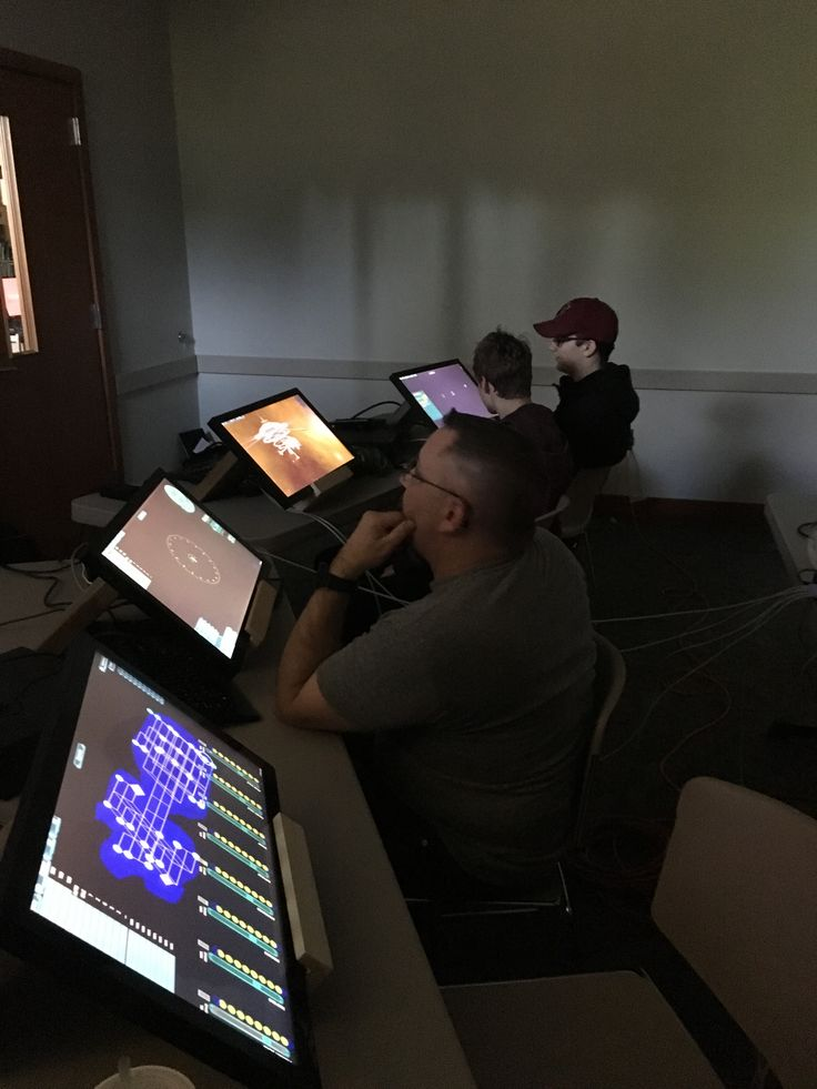 pictures from our recent work day, giving the bridge a test-run. In Artemis live-action bridge simulator, you & your friends assume the jobs of Captain & Crew in battle against aliens. May the best crew win!  #artemis #thefannexus #spokane #geek #gaming #scifi #sci-fi #computer