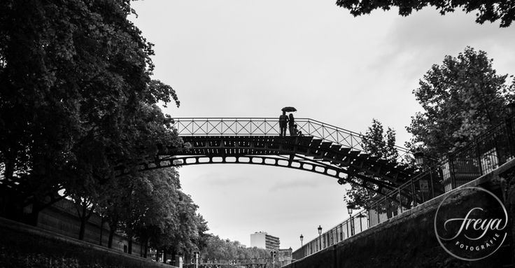 Paris - #TrouwfotografieFreya