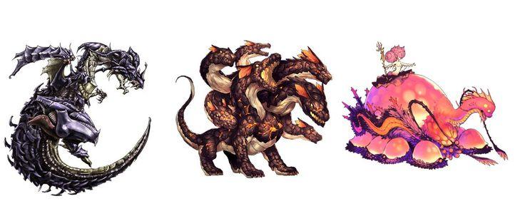 """25vs.25""で競うギルドバトルもあり。DMMが新作カードバトルRPG「ドラゴンアポカリプス」の事前登録受付をスタート - 4Gamer.net"