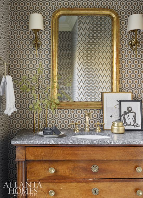 569 Best Powder Room Perfection Images On Pinterest