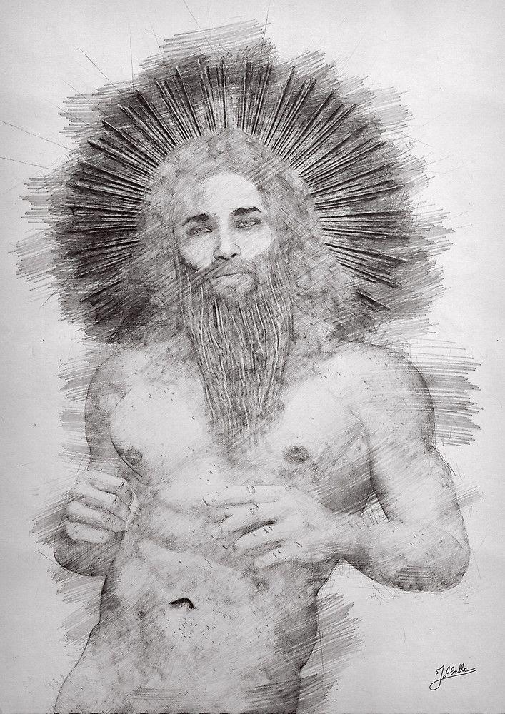 «El Dios desconocido» de Joaquin Abella