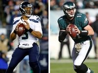 Russell Wilson on Carson Wentz: He's going to be great - NFL.com
