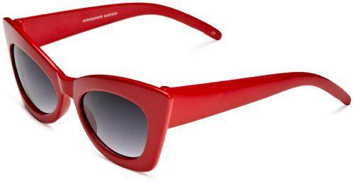 Quay Eyewear Australia 1513 Cat-Eye Sunglasses