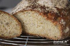 So gelingt glutenfreier Hefeteig - meine Tipps und Tricks und was ist Xanthan eigentlich?