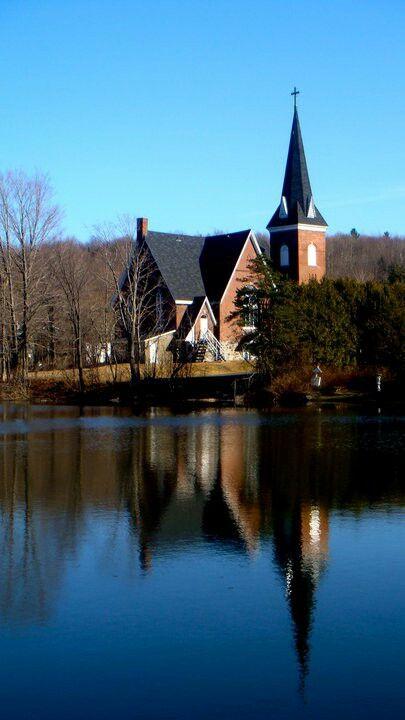 Eastern Townships Quebec Frm bd: La Belle Ville - Quebec
