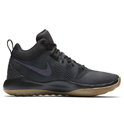 Lunartempo 2, Chaussures de Running Homme, Noir (Black/White/Anthracite), 42.5 EUNike