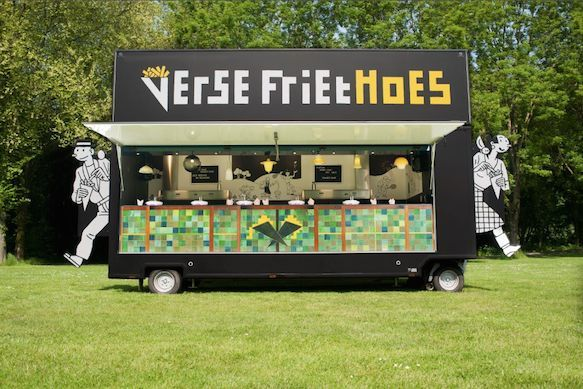 25 of the best food truck designs food truck design for Best food truck designs