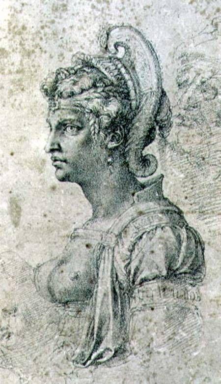 257 best ~Michelangelo...