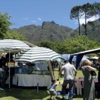 Kirstenbosch Craft Market (Newlands) | Cape Markets |
