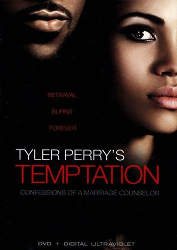 Tyler Perry's Temptation: Confessions of a Marriage Counselor [DVD] [2013]