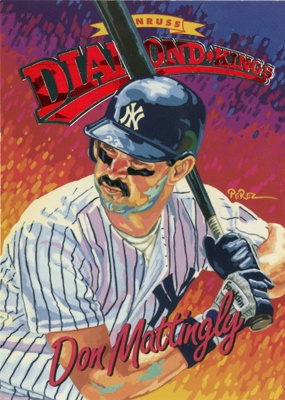 87 Best Images About Donruss Baseball Cards On Pinterest