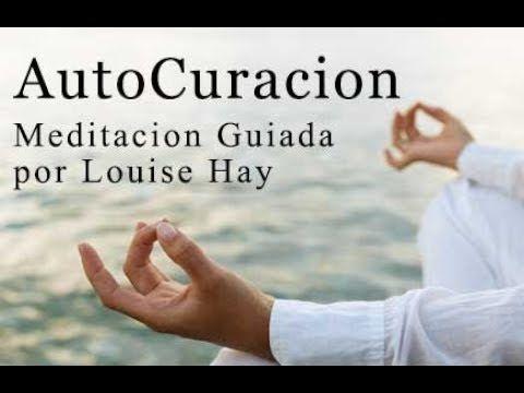 SANACION DURMIENDO. MEDITACIÓN GUIADA. DESPROGRAMACIÓN. Basado en el YO PUEDO HACERLO de LOUIS HAY - YouTube