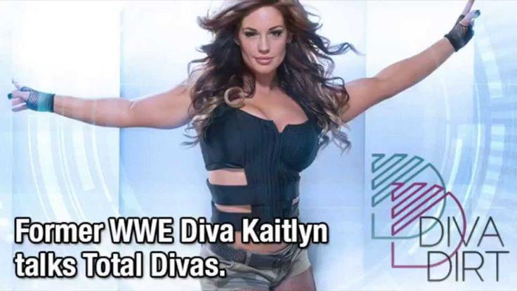 Kaitlyn Talks About Total Divas - StillRealToUs.com