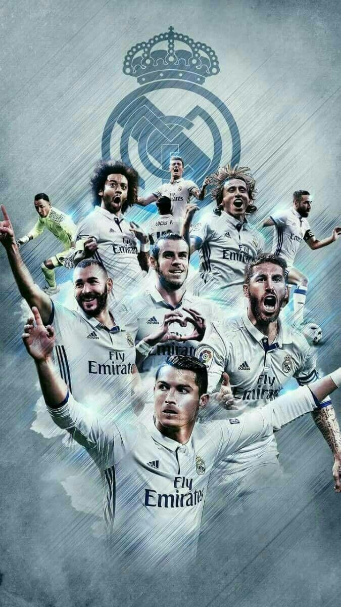 Dribbling Soccer Real Madrid Wallpapers Real Madrid Football Madrid Wallpaper