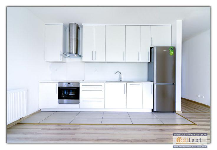 Gotowe mieszkanie na Dunikowskiego, wykończone oraz wstępnie wyposażone (kuchnia i łazienka) zainteresowanych zapraszamy na: http://artbud.szczecin.pl/