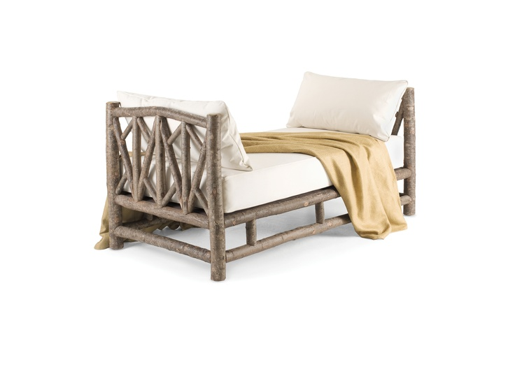 Rustic Daybed 4054 from La Lune Collection