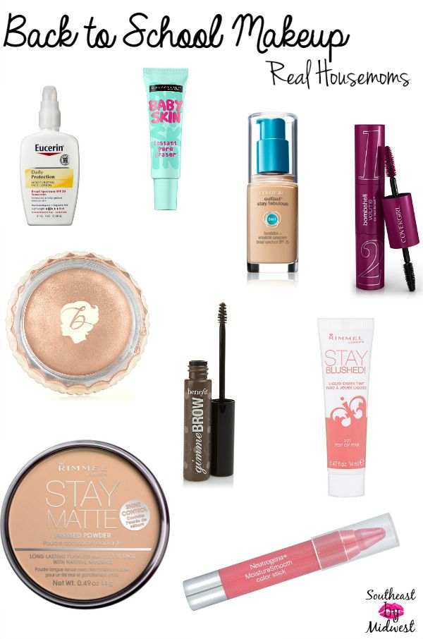 Best 25 Middle School Makeup Ideas On Pinterest High