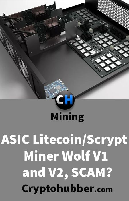 Asic Scrypt miner Scam? #mining #tutorials #Ethereum #Bitcoin #cryptocurrency #Crypto #Blockchain #Software #market #cryptonite #Asic #Litecoin #Monero #Dash #hashrate #hash #rate #ICO #invest #investment #coins #profit #profitability #asics #scammer
