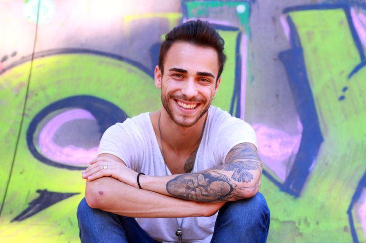 Portuguese musician Diogo Piçarra   14th of April 2015.     Photo Credits Rute Obadia    http://www.breakfastattiffanys.pt/2015/04/diogo-picarra-na-primeira-pessoa.html