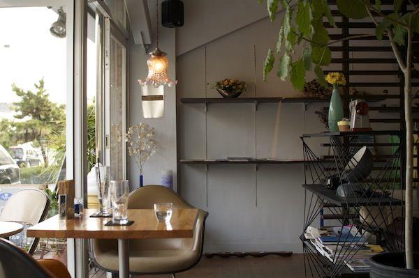 Umi Cafe - Japan