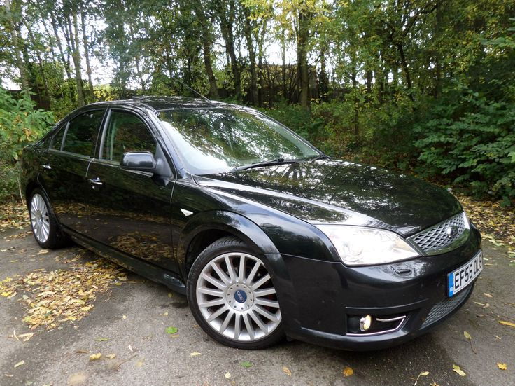 Looking for a 2007 ford mondeo st 220 3.0 v6 - big spec - lovely colour combo + stunning - px? This one is on eBay.