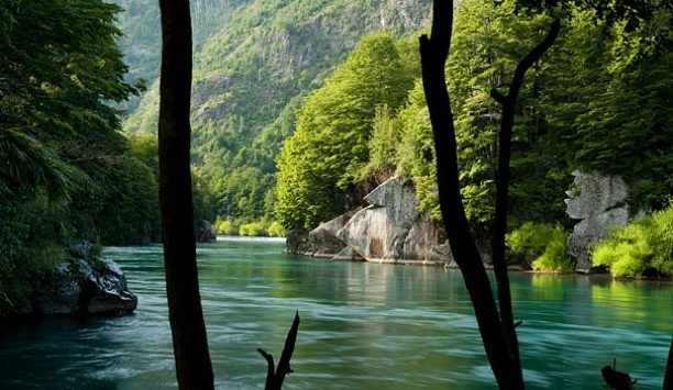 Futaleufu River Chile