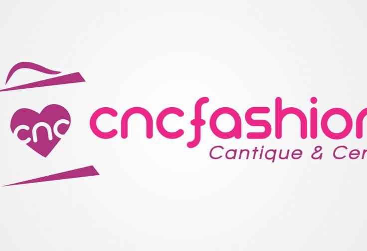 Logo Design CNC Fashion oleh ATDIV.com - http://www.atdiv.com