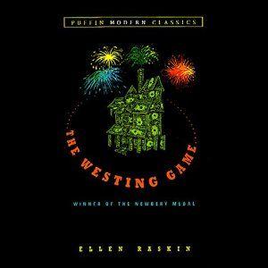 Amazon.com: The Westing Game (Audible Audio Edition): Eric Michael Summerer, Ellen Raskin, Penguin Group USA and Audible: Books