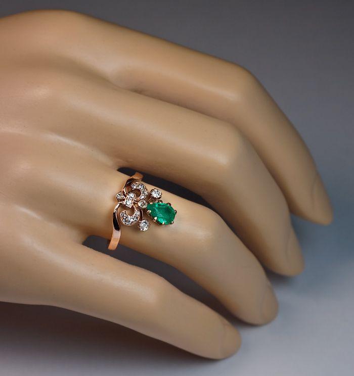 anillos de compromiso inusuales