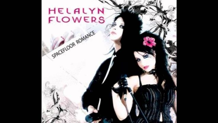 Helalyn Flowers - Your Killer Toy (Studio-X Hard Dance Remix)