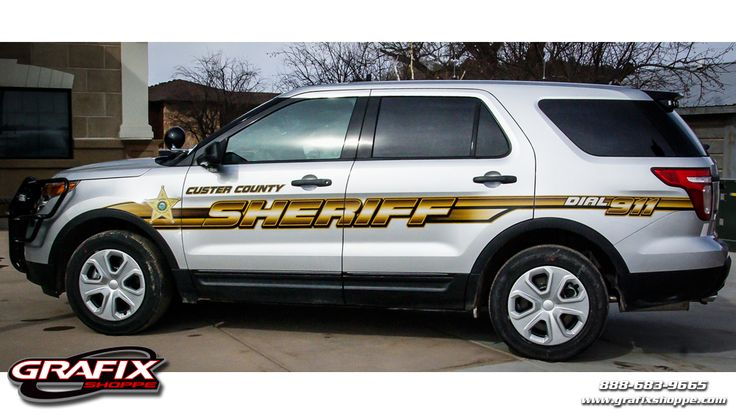 14 best images about Police Ford Interceptor SUV on ...