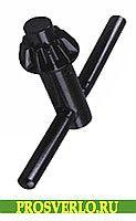 Ключ для сверлильного патрона, 13 мм #оснастка #стройка #сверла #буры #фрезы #коронки #диски #диски #по бетону #по металлу #заказ #по дереву #по мрамору #Black&Decker #эксклюзив #Hawera #Россия #Wolfcraft #подарок #Bosch #prosverlo.ru