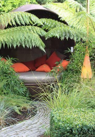 great garden design contemporary inspiration for outdoor spaces ian hodgson john brookes