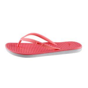 Chanclas niña piscina Nike SolarSoft Thon 2 rosa