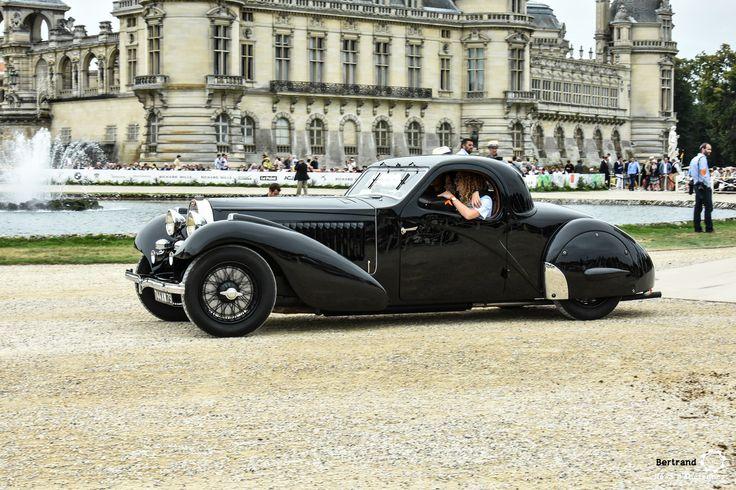 1000 id es propos de bugatti type 57 sur pinterest voitures classiques voitures anciennes. Black Bedroom Furniture Sets. Home Design Ideas